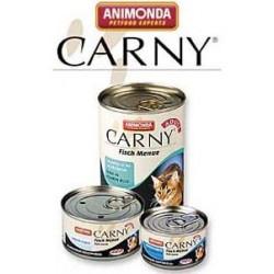 Carny Adult Fish Menue pasztecik z ryb morskich 100 g ANIMONDA