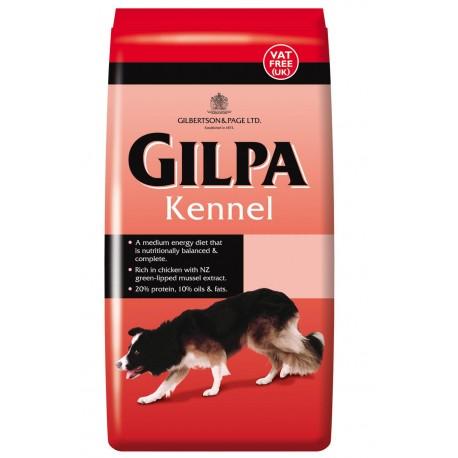 Gilpa Kennel 15 kg karma dla psów