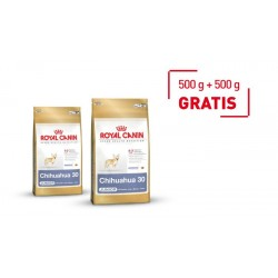 Royal Canin Chihuahua 30 Junior 2 x 500g