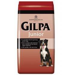 Gilpa Junior 15 kg karma dla psów