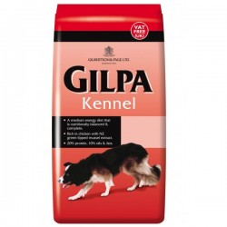 Gilpa Kennel 4 kg karma dla psów