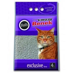 Super Benek EXCLUSIVE BALLS 4l