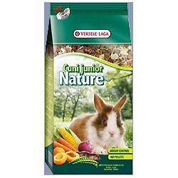 Karma Cuni Junior Nature 750g
