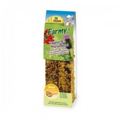 JR FARMY's Dzika róża - oset 160 g