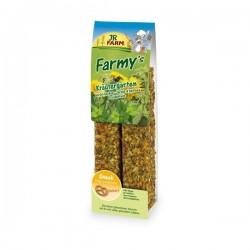 JR FARMY'S Ziołowy ogród 160 g