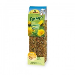 JR FARMY'S Mniszek 160 g
