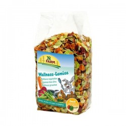 JR FARM Zdrowe warzywa 600 g