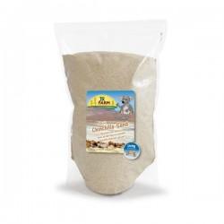 JR FARM Specjalny piasek dla szynszyli 1 kg