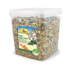 JR FARM Pokarm dla gryzoni – Super –2,5 kg