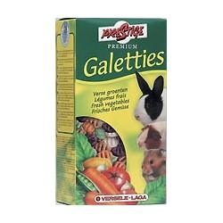 Galetties - Ciasteczka warzywne 150g