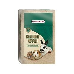 Natural Wood - Wiórki drzewne 1 kg