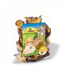 JR FARM Chipsy gruszkowe 100 g