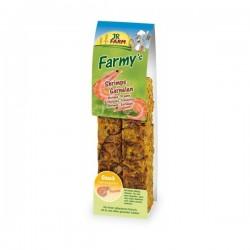 JR FARMY's Krewetkowe 160 g