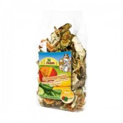 JR FARM Słoneczne warzywa 80 g