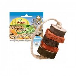 JR FARM Naturalne minerały - radość z gryzienia 250 g