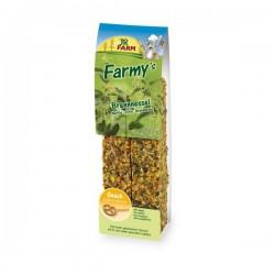 JR FARMY's Pokrzywa 160 g