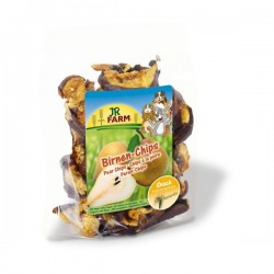 JR FARM Chipsy gruszkowe 100 g