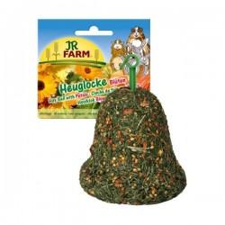 JR FARM Dzwon z siana o smaku płatków kwiatów