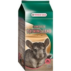 Chinchilla Bathing Sand - Szynszyle piasek do kąpieli 2l