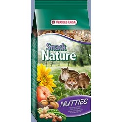Snack Nature Nutties 150g