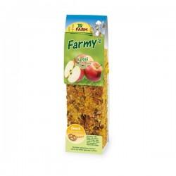JR FARMY'S Kolby jabłkowe 160 g