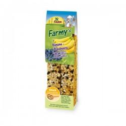 JR FARMY's Jagodowo-bananowe 160 g