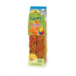 JR FARMY's Multivitamin 160 g