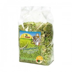 JR FARM Płatki groszku zielonego 1 kg