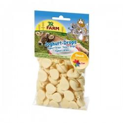 JR FARM Drops - jogurt 75 g