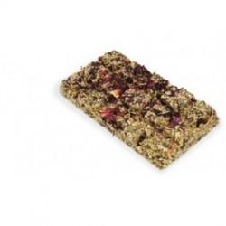 JR GrainlessTabliczka dla gryzoni z hibiskusem125 g