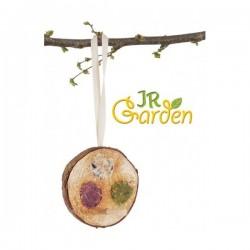 """JR Garden Tarcza do dziobania """"Trio"""" 90 g"""