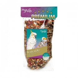 JR Birds Premium Kakadu 950 g