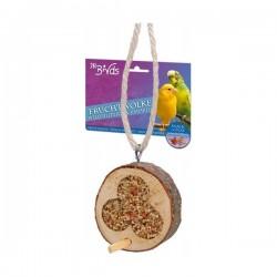 JR Birds Przekąska dla Papużki falistej i kanarka 80g