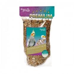 JR Birds Premium Nimfa 1 kg