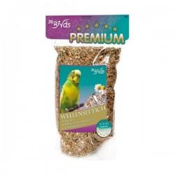 JR Birds Premium Faliste 1kg