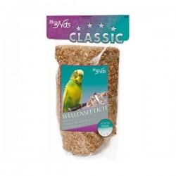 JR Birds klasyczna papużka falista 1 kg