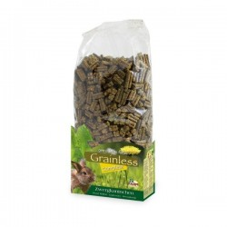 Kompletna karma dla Królików miniaturek 3,5 kg JR FARM