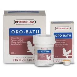 Oro-bath 50 g - specjalna sól do kąpieli dla ptaków