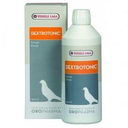 Dextrotonic - Preparat energetyczny 500 ml