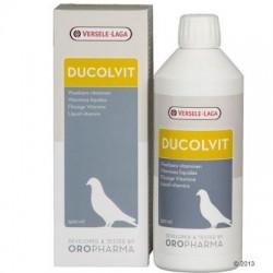Ducolvit - Preparat wielowitaminowy 500 ml