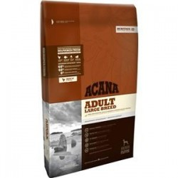 Acana Karma Adult Large Breed 17 kg Heritage