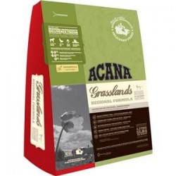 Acana Karma GRASSLANDS CAT 340 g