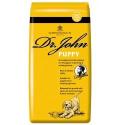 Dr John Puppy 10 kg karma dla psów