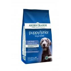Arden Grange Puppy Junior Large Breed 2 kg karma dla szczeniąt