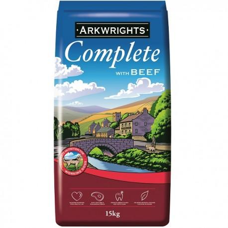 Arkwrights Beef 15 kg karma dla psów