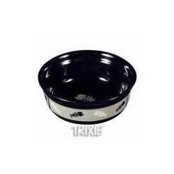Miska ceramiczna 0.3 l/12cm TRIXIE