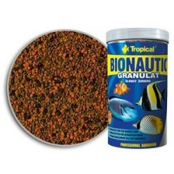 Pokarm BIONAUTIC 100 ml / 55 g TROPICAL