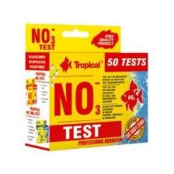 Test do pomiaru stężenia azotanów (NO3- ) w wodzie słodkiej i morskiej TEST NO3 TROPICAL