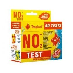 Test do pomiaru stężenia azotynów (NO2 - ) w wodzie słodkiej i morskiej TEST NO2 TROPICAL