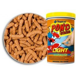 Pokarm POND STICKS LIGHT 1000 ml / 85 g TROPICAL